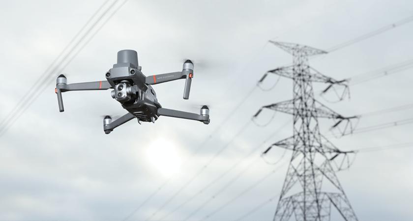 Co musisz wiedzieć o najbardziej zaawansowanym jak dotąd dronie serii Mavic