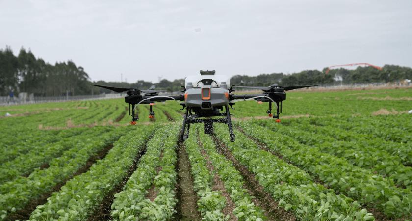 system rozsiewania 3.0 agras t10 rozsiewacz nawozu dron do rozsiewania siewu